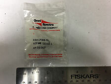 OMNI SPECTRA  3201-7188-10 Connector
