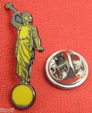 Angel Moroni Lapel Hat Tie Cap Pin Badge Mormon Symbol Brooch Mormonism Gift