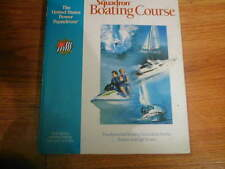 The Squadron BOATING COURSE- 1998  SC