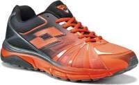 Scarpe Lotto Moonrun R5908 Moda Uomo Confort Running Sport Arancio Cool