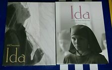Plain archive IDA slip A&B set