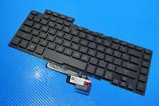 New listing Asus Rog Zephyrus Gu502G Gu502Gv-Bi7N10 Oem Keyboard 0Knr0-4619Us00 Nice-As-Is