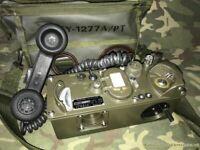 Telefono da campo TA-312/PT