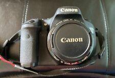 Canon EOS 7D Camera 18.0MP