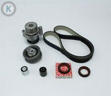 Water Pump Timing Belt Kit Fit For VW Passat Golf Jetta Audi A4 A6 2.0L