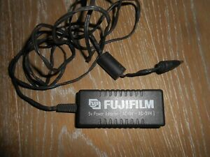 Fujifilm power supply 5V 2A  charger mains adaptor for finepix series