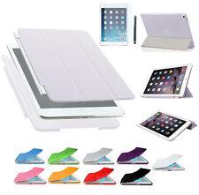 iPad Mini / 2 Retina / 3 Smart Cover Front & Back Case Schutz Hülle Tasche Etui