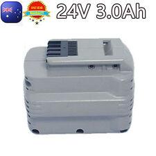 For Dewalt Battery 24V Hammer Drill 3.0Ah Ni-Mh Heavyduty DW006KH DW017N DC223KA