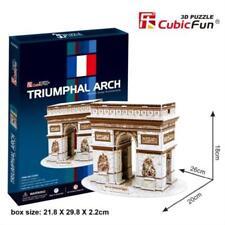 CubicFun C045H Triumph De ARC Puzzle