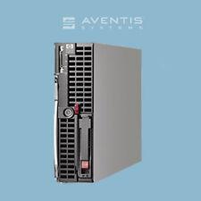 HP ProLiant BL465c G7 Blade AMD Opteron 6174 12-Core 2.2GHz/32GB/600GB/3yr Wty