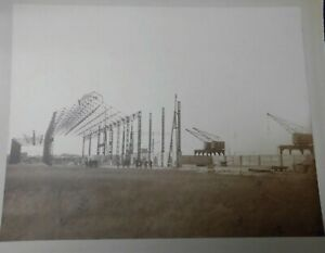 Foto Philippe Gaston Bergbau Hüttenbau Belgien um 1900/20 Ort unbekannt-3