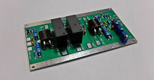 Tandem match TX-RX unit for LDMOS MOSFET tube amplifier 1200W
