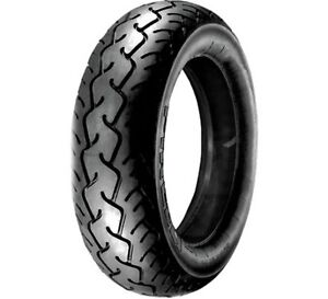 PIRELLI MT66 REAR TIRE 140/90-16 / MU85B16 HARLEY SOFTAIL DELUXE SLIM SPRINGER