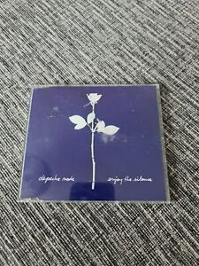 "Depeche Mode Enjoy The Silence 3"" CD Single"