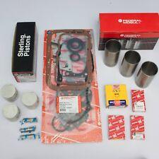 Federal Mogul Engine Rebuild Kit Fits Suzuki Carry DB71T F5A 16 mm Pin (Kit 2)