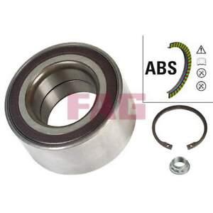 Wheel Bearing Hub Bearing Unit FAG (713 6495 80)