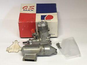 OS Max 40 FP RC Radio Model Aircraft Engine