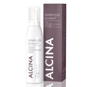 Alcina Farbpflege-Schaum 150ml