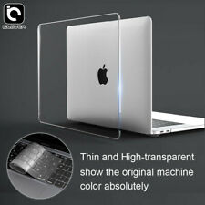 For 2020-2012 Macbook Air 13 A2179 Clear Full Body Case...