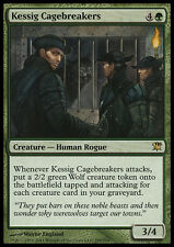 Spezzagabbie di Kessig - Kessig Cagebreakers MTG MAGIC Innistrad Eng