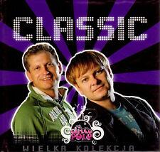 Classic - Wielka kolekcja Disco Polo. Tom 6 (CD + ksiazka)) NEW