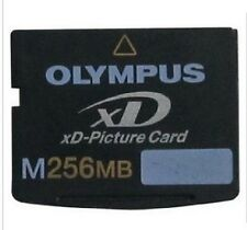 OLYMPUS 256MB XD-Picture Card Memory Card Type M