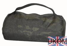New UKOM Sniper Bean Bag Crye Multicam Black Shooters Bag / Rest ( 100% UK Made