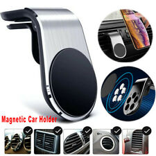 Universal Magnetic Car Holder Mount Phone Air Vent Bracket Clip For Mobile Phone