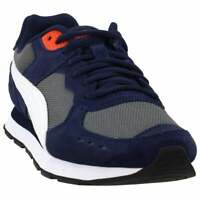 Puma Vista Lace Up  Mens  Sneakers Shoes Casual   - Navy
