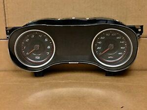 2015 - 2020 Dodge Charger Scat Pack Speedometer Cluster 36k