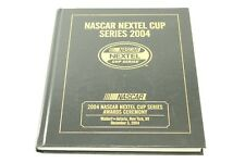 2004 Nascar Nextel Cup Series Awards Ceremony Waldor Astoria New York Ny Book