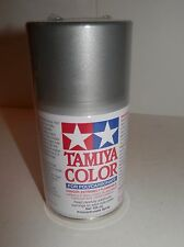 Tamiya Color for Polycarbonate 100 ml. Translucent Silver #Ps-36 New
