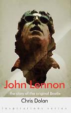 John Lennon (Inspirations)-ExLibrary