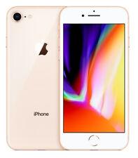 T. MOVIL APPLE REWARE IPHONE 8 64GB GOLD CPO