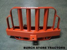NEW KUBOTA Tractor Front BUMPER  ~ B and L Series  ~  USA MADE!!!!