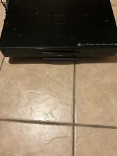 Vizio VBR334 Blu-Ray DVD Player 3D Blue-ray player