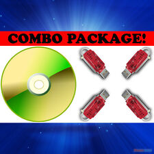 NEW & Fast Ship! Shotcut Video / Audio Pro Editor & Publishing Studio PC Combo