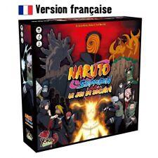 Tsume jeux de societe Naruto Shippuden en Francais