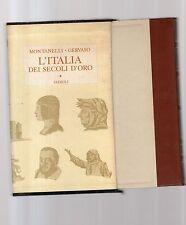 l italia de secoli d oro - montanelli - gervaso - septembsepvs