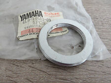 Yamaha Manifold Gasket RD250 LC RD350 LC RZ350 Gasket Exhaust Pipe Original New