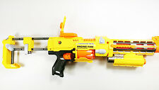 NERF BLAZE Replica Call Of Duty Style LED Laser Soft Foam Dart Army Battle Gun