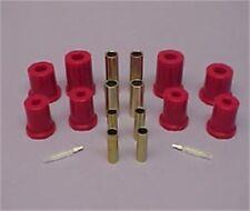 Daystar KT03012BK Control Arm Bushing Kit Fits 00-06 Sequoia Tundra