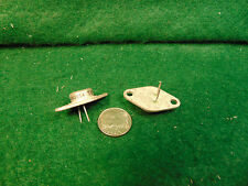 (1) 2N3054 TO66 Transistor NOS UNTESTED