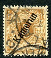 Kamerun Mi 1 b PF I °  Duala   180,-
