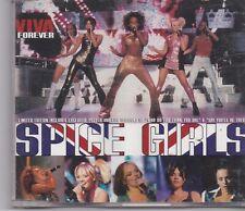 Sice Girls-Viva Forever cd maxi single