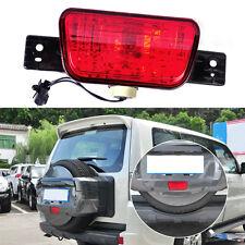 Rear Spare Tire Lamp Tail Bumper Light Fog Lamp Fit for Mitsubishi Pajero Shogun