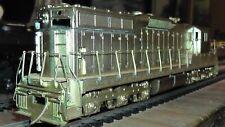 HO Brass Hallmark Models EMD SD-7 Dallas Texas KMT Kumata Runs On Track Japanese