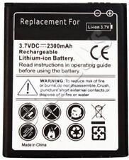Batteries Samsung Galaxy S pour téléphone mobile et assistant personnel (PDA) sans offre groupée