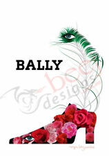 Unbranded Bally Decorative Posters