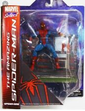 Marvel Select The Amazing Spider-Man: Spider-Man Action Figure